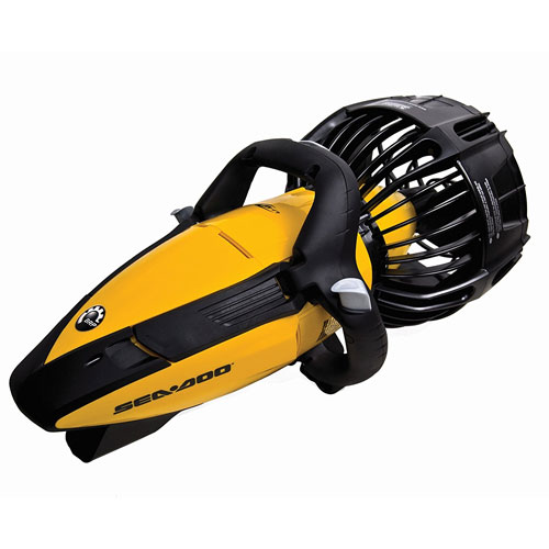Sea-Doo-SD15003-RS3 Underwater Sea scooter
