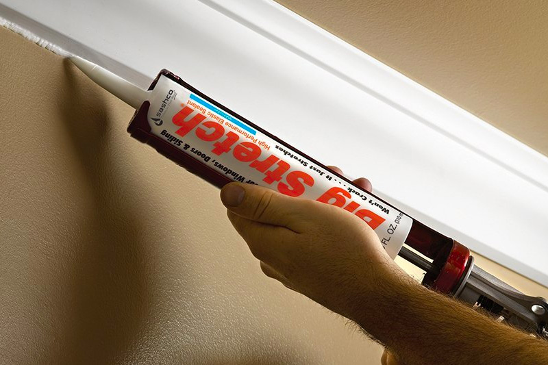 Top 10 Best Adhesive Caulk of 2018 Review