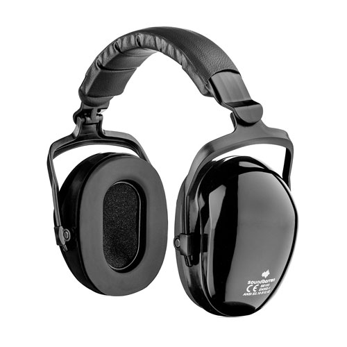 Safety Ear Muffs for Hearing Protection   Professional Shooting Range Ear Defenders for Noise Reduction