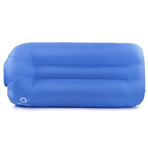 """airgap"" Premium Air Lounger Lounge Bag, Hammock, Air Sofa 