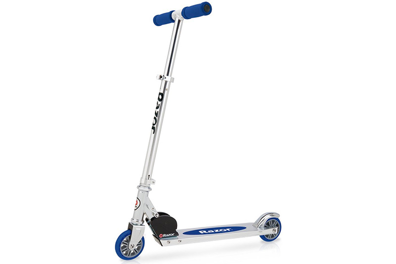 Top 10 Best Push Scooter for Commuting of 2018 Review