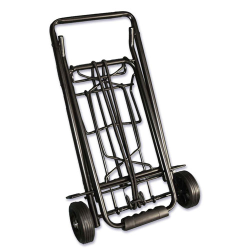 TravelKart Travel Luggage Cart, Black