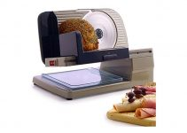 Top 10 Best Automatic Bread Slicer of 2018 Reviews