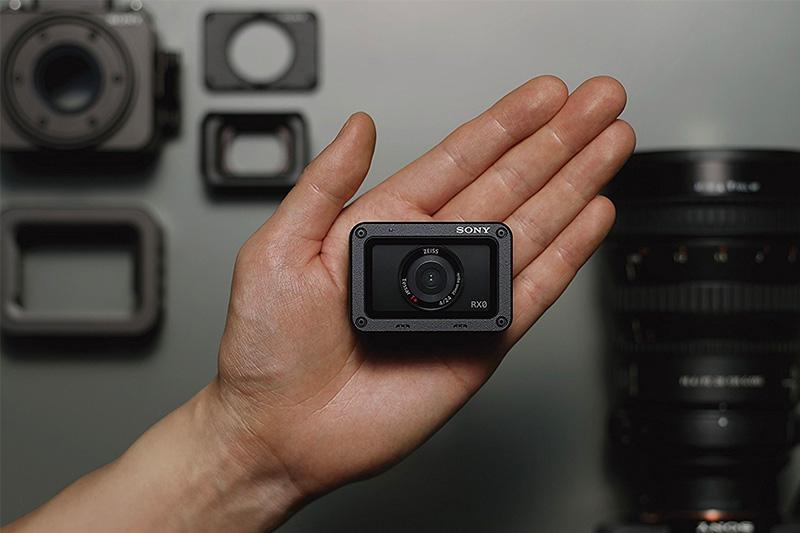 The Best Waterproof Digital Camera for Snorkeling of 2018 Review