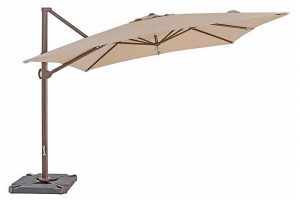 Top 10 Best 10ft Offset Outdoor Cantilever in 2018 Review