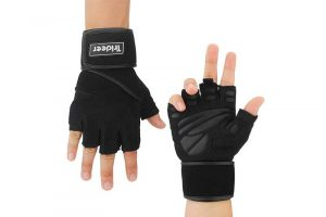 The Best Weight Lifting Gloves with Wrist Support of 2018 Review
