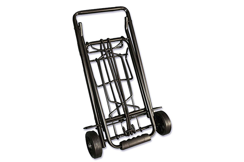 Top 10 Best Luggage Cart for Carry On Luggage of 2018 Review